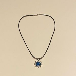 Jewelry - Color Changing Mood Necklace